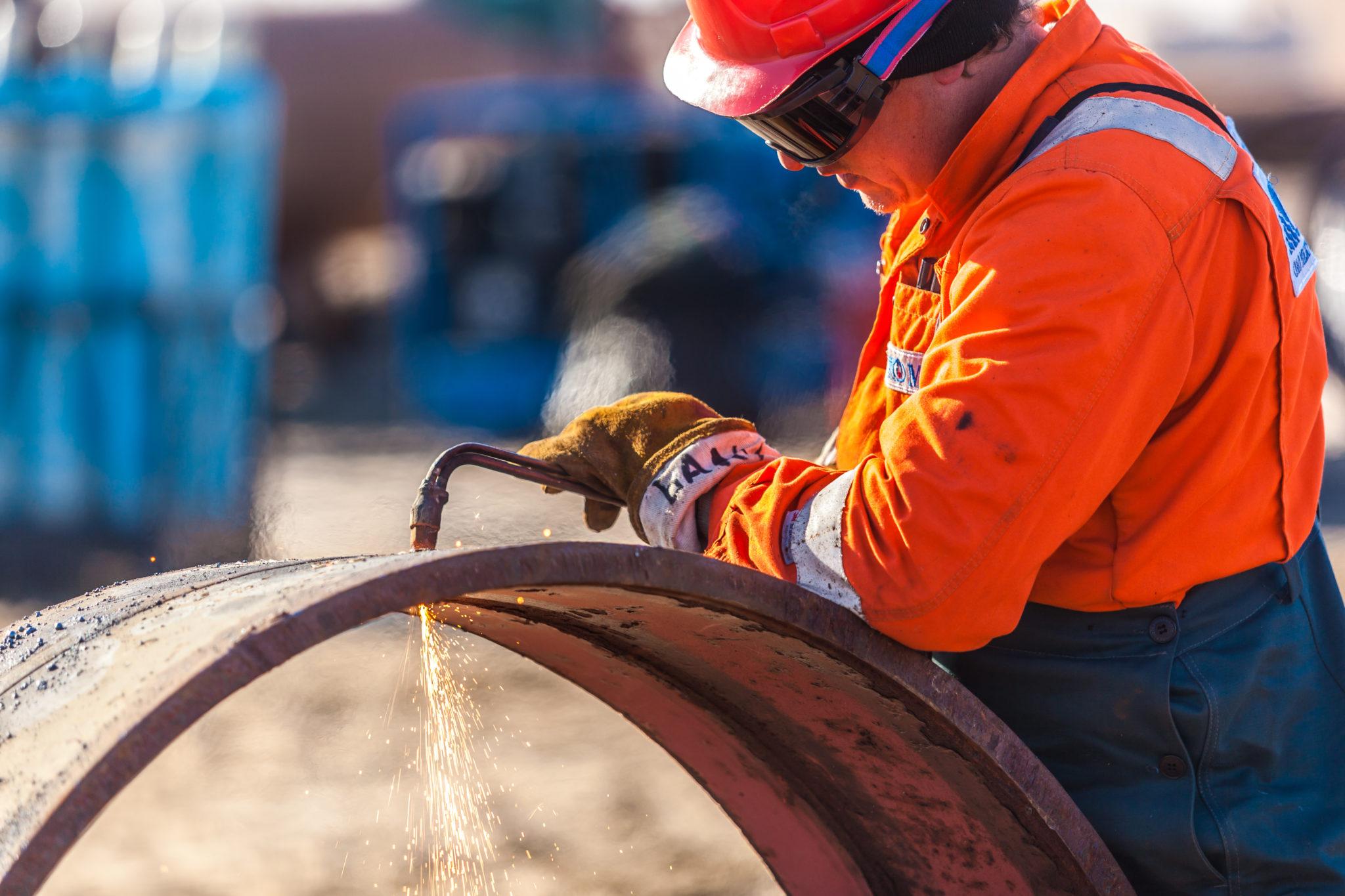 Maritime Construction Services